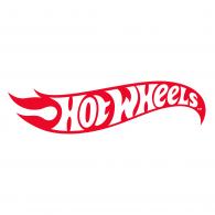 Logo of Hot Wheels