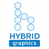 Logo of Hybrid Graphics