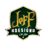 Logo of Jeff Design