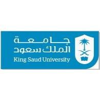 Logo of King Saud University
