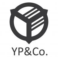 Logo of YP & Co.