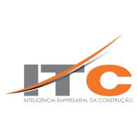 Logo of ITC - Inteligência Empresarial da Construção