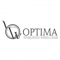 Logo of Optima Whirlwind Wheelchair