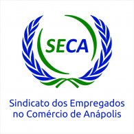 Logo of Seca Sindicato dos Empregados no Comércio de Anápolis