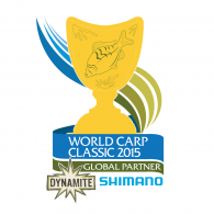 Logo of World Carp Classic 2015