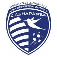 Logo of Cashapamba Ldb
