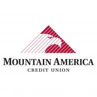 Logo of Mountain America Credit Union