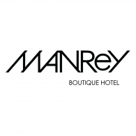 Logo of Manrey Boutique Hotel
