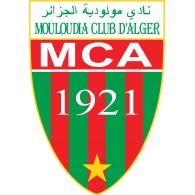 Logo of Mc Alger