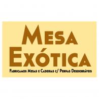 Logo of Mesa Exotica