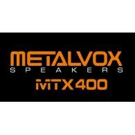 Logo of Metalvox