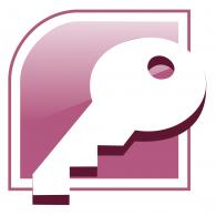 Logo of Microsoft Access Logo