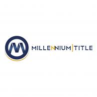 Logo of Millennium Title
