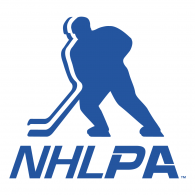 Logo of National Hockey League Players' Association