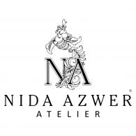 Logo of Nida Azwer Atelier