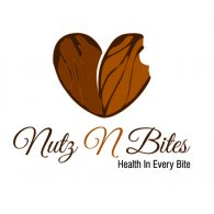 Logo of Nutz n Bites