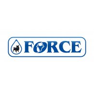Logo of Force Gas Station