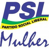 Logo of Psl Mulher