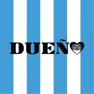 Logo of Racing Club - Dueno