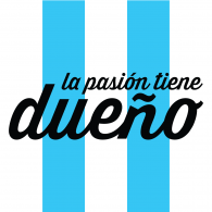 Logo of Racing Club - La Pasion Tiene Dueno