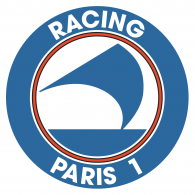 Logo of Racing Paris 1 (Rp1)