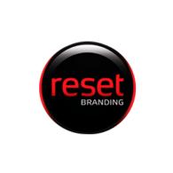Logo of Reset Branding