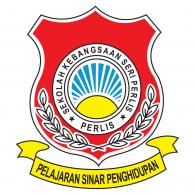 Logo of Sk Seri Perlis