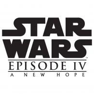 Star Wars Episode Iv Brands Of The World Download Vector Logos And Logotypes