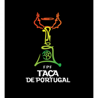 Logo of Taca de Portugal