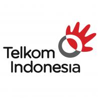 Logo of Indonesia Telekom