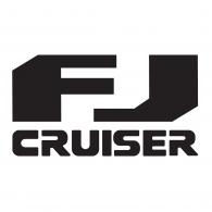 Logo of Toyota FJ cruiser