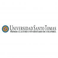 Logo of Universidad Santo Tomas Colombia