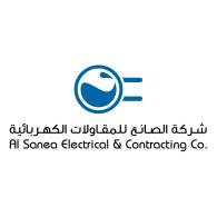 Logo of Al Sanea Electrical & Contracting Co.