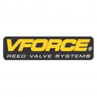 Logo of V-force