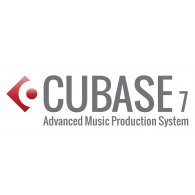Logo of Cubase 7