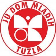 Logo of Dom Mladih Tuzla