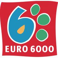 Logo of Euro 6000