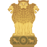 Logo of Government of India