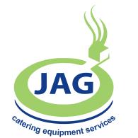 Logo of Jag Catering Equipment