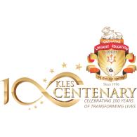 Logo of KLE Society Centenary