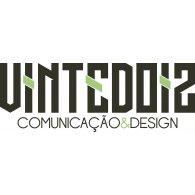 Logo of VinteDois Desgin