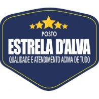 Logo of Posto Estrela Dalva Cabo Frio
