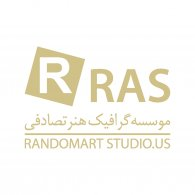 Logo of Randomart