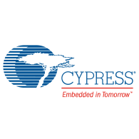 Logo of Cypress Semiconductor