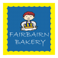 Logo of Fairbairn Bakery