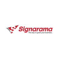 Logo of Signarama