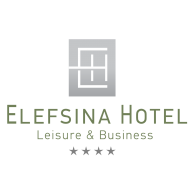 Logo of Elefsina Hotel