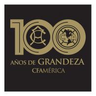 Logo of Centenario Club América