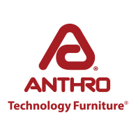 Logo of Anthro