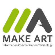 Logo of Make Art